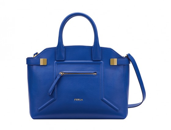 A Furla bag that will be sold at JLH-LUXE
